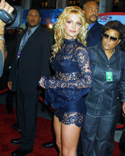 This is an image of 253387 Britney Spears Photograph & Poster
