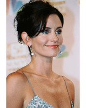 This is an image of 253560 Courtney Cox Photograph & Poster
