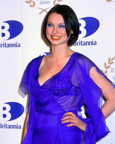 This is an image of 253966 Sophie Ellis-Bextor Photograph & Poster