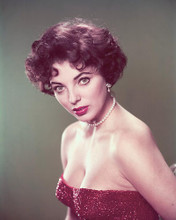 This is an image of 253996 Joan Collins Photograph & Poster