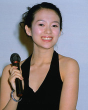 This is an image of 254237 Zhang Ziyi Photograph & Poster