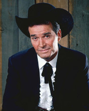 This is an image of 254427 James Garner Photograph & Poster