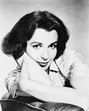 This is an image of 168536 Claire Bloom Photograph & Poster