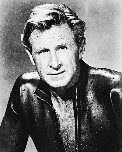 This is an image of 168653 Lloyd Bridges Photograph & Poster