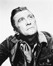 This is an image of 168683 Kirk Douglas Photograph & Poster