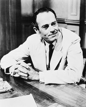 This is an image of 168694 Henry Fonda Photograph & Poster