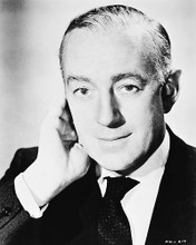 This is an image of 168705 Alec Guinness Photograph & Poster