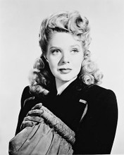 This is an image of 168830 Alice Faye Photograph & Poster