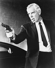 This is an image of 169061 Lee Marvin Photograph & Poster