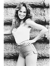 This is an image of 169159 Catherine Bach Photograph & Poster