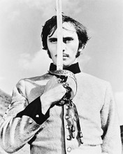 This is an image of 169264 Terence Stamp Photograph & Poster