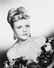 This is an image of 169340 Angela Lansbury Photograph & Poster