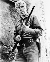 This is an image of 169738 Lee Marvin Photograph & Poster