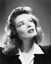 This is an image of 172152 Katharine Hepburn Photograph & Poster