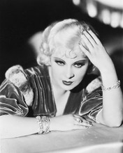 This is an image of 172208 Mae West Photograph & Poster