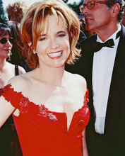 This is an image of 236499 Lea Thompson Photograph & Poster