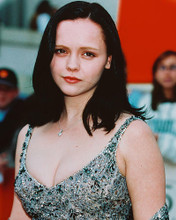 This is an image of 236868 Christina Ricci Photograph & Poster