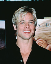 This is an image of 237267 Brad Pitt Photograph & Poster