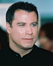 This is an image of 237335 John Travolta Photograph & Poster