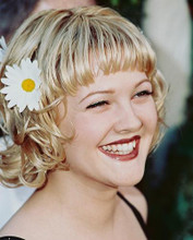 This is an image of 237471 Drew Barrymore Photograph & Poster