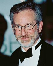 This is an image of 237726 Steven Spielberg Photograph & Poster