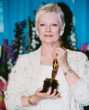 This is an image of 237932 Judi Dench Photograph & Poster