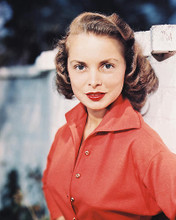 This is an image of 238034 Janet Leigh Photograph & Poster