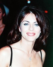 This is an image of 238414 Elizabeth Hurley Photograph & Poster