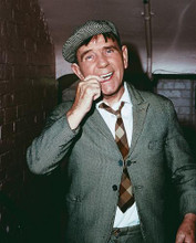 This is an image of 238597 Norman Wisdom Photograph & Poster