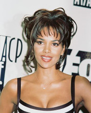 This is an image of 238715 Halle Berry Photograph & Poster