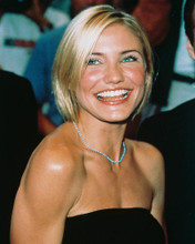 This is an image of 238779 Cameron Diaz Photograph & Poster