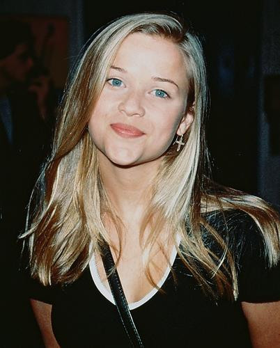 This is an image of 239016 Reese Witherspoon Photograph & Poster