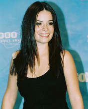 This is an image of 239157 Holly Marie Combs Photograph & Poster
