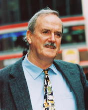 This is an image of 239576 John Cleese Photograph & Poster
