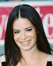 This is an image of 239582 Holly Marie Combs Photograph & Poster