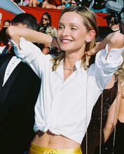 This is an image of 239621 Calista Flockhart Photograph & Poster