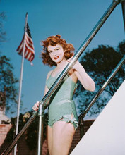 This is an image of 239684 Joan Leslie Photograph & Poster