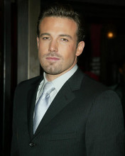 This is an image of 254241 Ben Affleck Photograph & Poster