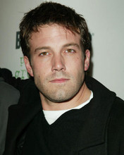 This is an image of 254242 Ben Affleck Photograph & Poster