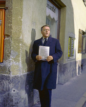 This is an image of 254740 Richard Attenborough Photograph & Poster