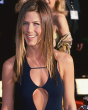 This is an image of 254894 Jennifer Aniston Photograph & Poster