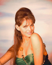This is an image of 254927 Claudia Cardinale Photograph & Poster