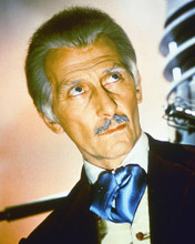 This is an image of 254944 Peter Cushing Photograph & Poster