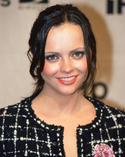 This is an image of 255100 Christina Ricci Photograph & Poster