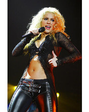 This is an image of 255117 Shakira Photograph & Poster