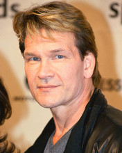 This is an image of 255134 Patrick Swayze Photograph & Poster