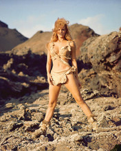 This is an image of 255153 Raquel Welch Photograph & Poster