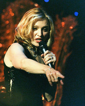 This is an image of 255357 Madonna Photograph & Poster