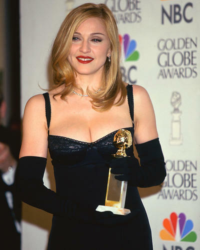 This is an image of 255358 Madonna Photograph & Poster