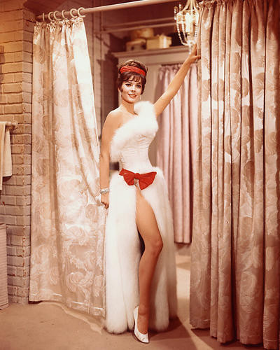 This is an image of 255486 Natalie Wood Photograph & Poster